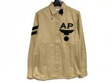 アンドレアポンピリオのシャツブラウス