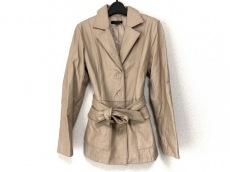 ジャイロホワイトのコート