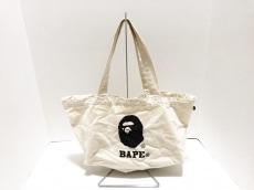 BAPE(ベイプ)のハンドバッグ