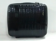 バーマスのキャリーバッグ