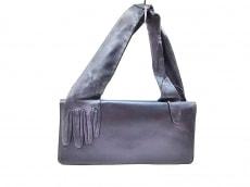 エイチアンドエム×マルタンマルジェラのハンドバッグ
