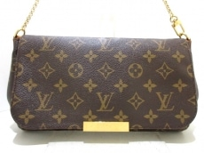 LOUIS VUITTON(ルイヴィトン)のフェイボリットMM