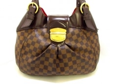 LOUIS VUITTON(ルイヴィトン)のシスティナGMダミエ