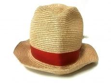 パンソーの帽子