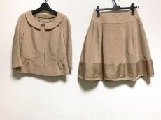 TO BE CHIC(トゥービーシック)のスカートスーツ
