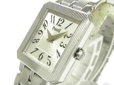 PIAGET(ピアジェ) プロトコール/5354M601D 腕時計 買取実績