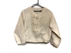 ハウピアのジャケット