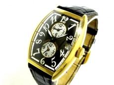 FRANCK MULLER(フランクミュラー) マスターバンカー/5850MB 腕時計 買取実績