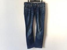 エヴィスドンナのジーンズ