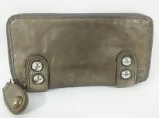 Linea pelle(リネアペレ)の長財布