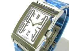 BVLGARI(ブルガリ)のレッタンゴロの腕時計