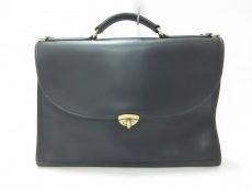 ジャックジョージのビジネスバッグ