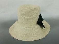 エルエスシーンの帽子
