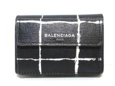 BALENCIAGA(バレンシアガ)のエッセンシャルミニウォレット