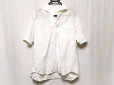 COMOLI(コモリ)のポロシャツ