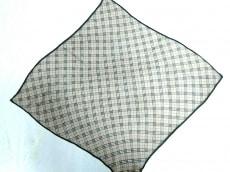 バーバリーブルーレーベルのスカーフ