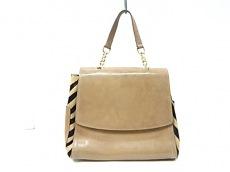 イヌエのハンドバッグ