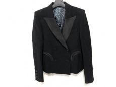 ブレイズのジャケット
