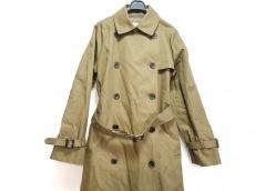 ハウントのコート