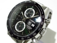 TAG Heuer(タグホイヤー) カレラ クロノ/CV2012.BA0786 腕時計 買取実績
