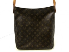 LOUIS VUITTON(ルイヴィトン)のルーピング