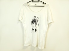 フランクリーダーのTシャツ