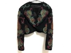 ジトロワのジャケット