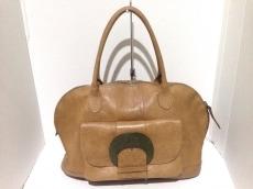モンテローザのハンドバッグ