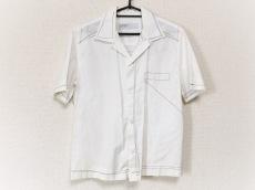 hussein chalayan(フセインチャラヤン)のシャツ