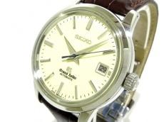GrandSeiko(グランドセイコー) メカニカル/9S65-00D0/SBGR061 腕時計 買取実績