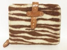 コットーネの2つ折り財布
