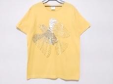 アリューカのTシャツ