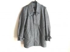 イタルスタイルのコート