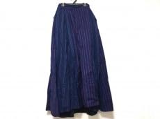 ハリカエのスカート