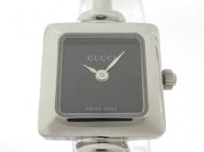 buy popular 269b3 ef386 グッチ・腕時計 中古|ブランド通販【ブランディア オークション】
