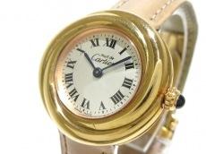 Cartier(カルティエ)のマストトリニティ