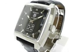 TAG Heuer(タグホイヤー) モナコ/WW2110 腕時計 買取実績