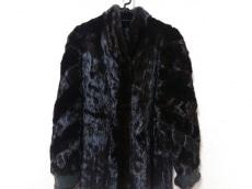 バーガークリステンセンのコート
