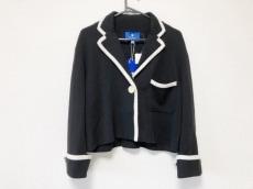 ブルーレーベルクレストブリッジのジャケット