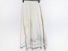 エコマコのスカート