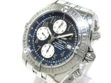 BREITLING(ブライトリング) クロノマットエボリューション/A13356 腕時計 買取実績