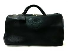 ベッカッチーノのボストンバッグ
