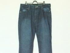 ロックスターのジーンズ