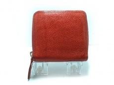 コペルトの2つ折り財布