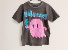 ギャラクシーのTシャツ