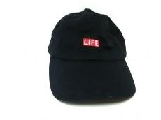 オンブレニーニョの帽子