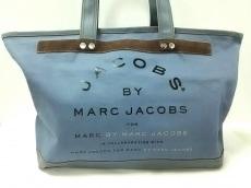 MARC BY MARC JACOBS(マークバイマークジェイコブス)のボストンバッグ