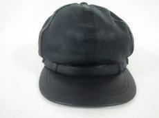 チェルシーガーブの帽子