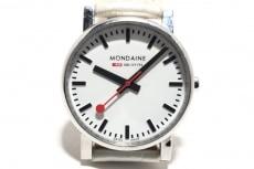 モンディーンの腕時計