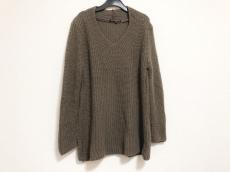 モードフルーレのセーター